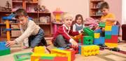 Проект «Группа полного дня для детей с нарушениями развития»