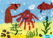 Рисование,  детский центр Smartik